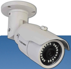Advert Analog Camera ADAHD-61VS-LX (1.3 MP-Metal Bullet Camera)