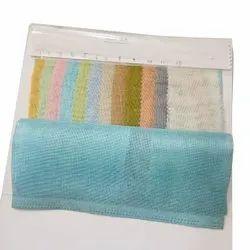 Linen Jute Fabric