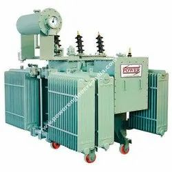 3000kVA 3-Phase Oil Cooled Power Transformer