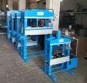 OMKAR Make Power Operated Hydraulic Press Machine - 80 Ton