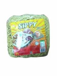 Wheat Flour Sippy Egg Noodles, Packaging Size: 450g