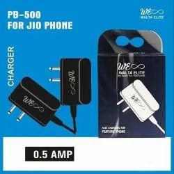 0.5 Amp Walta Elite PB-500 Mobile Charger