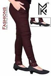Stylish Lace Work Pants