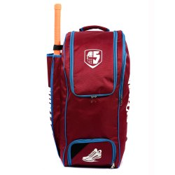 Python Cricket Kit Bag