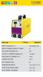 Arc 200 Inverter Welding Machine