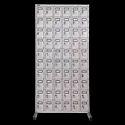 Mobile Storage Locker 32 Doors