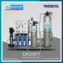 Waterkraft DIGNITY S-DLX 250LPH RO