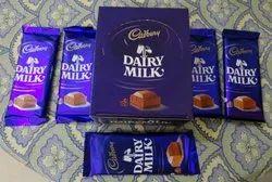 Rectangular Dairy Milk Chocolate