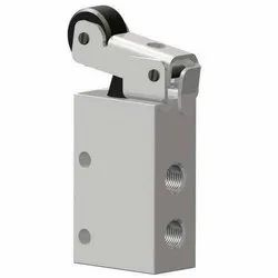 Roller Operated Valve