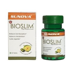 SUNOVA BIOSLIM Weight Management Formula
