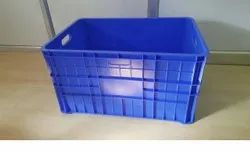 Fruit And Vegetable Plastic Crate