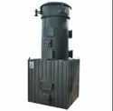 Solid Fuel Fired Thermic Fluid Heaters
