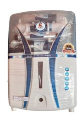 Aqua Electro-mech 12l Ro Uv Water Purifier, Capacity: 14 L, Model Name/Number: Em+ Series