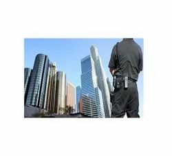 Male Industrial Security Services