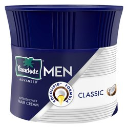 Parachute Advansed Men Hair Cream Claassic 100 Gm( Free Worldwide Shipping)