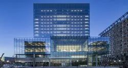 Corporate Buildings Architectural Services