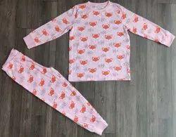 Boys & Girls Pyjama set Kids Export Surplus Garments, Garment Surplus