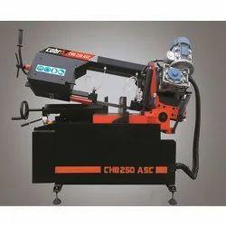 CHB 250 A SC Automatic Bandsaw Machine