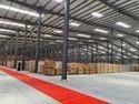 Warehouse Estate Agent Service