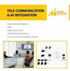 Maintenance Mobile Cellular Telecommunication Services