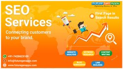 Search Engine Optimization Solution Services