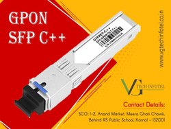 GPON PON SFP C++