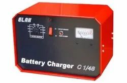 Elak C 1/48 Battery Charger