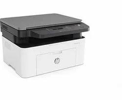 HP Laser MFP 136a Printer