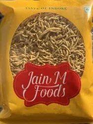 Ujjaini Sev Namkeen, Packaging Type: Packet, Packaging Size: 200g