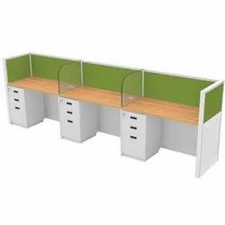 Linear Workstation, For Office