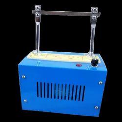 Lanyard Sealing Cutting Machine