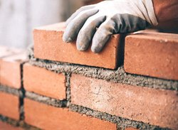 APR Bricks Red Clay Brick, Size: 3 Inch