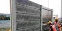 Smart RCC Godown Compound Wall