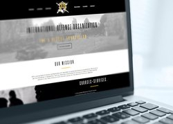 Html And Cms Custom Design Website Web Service, Instant, Redesign With Current Trend