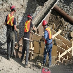 Skilled RCC Work Labour Service, Pan India