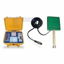 Surge Arrestor Leakage Current Analyzer Udey Test Kits