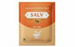1.5 Gm Salv Hot Mix Immunity Boosters Ayurvedic Immunity Booster, 1 Sachet Each, Non prescription