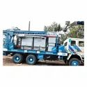 DTH 300 Bore Well Drilling Rigs