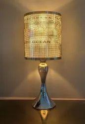 Lightron Home Designer Table Lamps