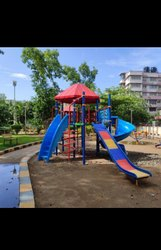 Playground Multi Platform System