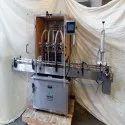 Automatic Servo Base Honey Filling Machine