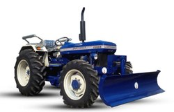 Front Dozer Tractor