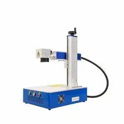 Fiber Laser Metal Printing Machine
