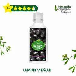 Jamun Vinegar Juice
