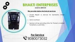 Water Purifier Repaire & Service, Mumbai