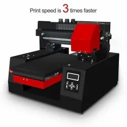 UV Flatbed Printer Can Print All Material