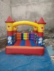 Inflatable Jumping Bouncy