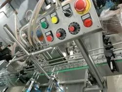 Automatic Bottle Packaging Line