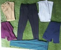 Casual Wear Mens 4 Way Lycra Lower