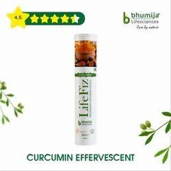 Curcumin Effervescent Tablet 20's